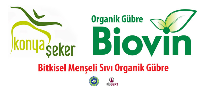 Konya Şeker Organik Kimyevi ve Toz Gübreler