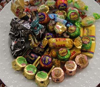 Bayram Şekerleri Torku'dan... Torku, Bu Bayramı da Tatlandıracak