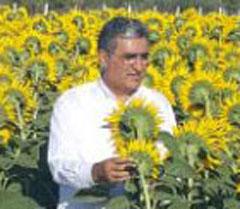 PANKOBİRLİK Genel Başkanı Recep Konuk : Bizim Tercihimiz İthal Ürünle Sefa Değil, Çiftçimize Vefadır