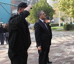 Konya Şeker ailesinden Büyük Öndere saygı