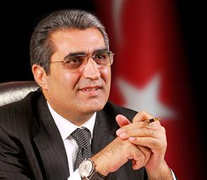 Pankobirlik Genel Başkanı Recep Konuk; Anadolu'da Keşfedilmeyi Bekleyen Değerler  Basın-Yayın Kurumlarıyla Gün Yüzüne Çıkıyor