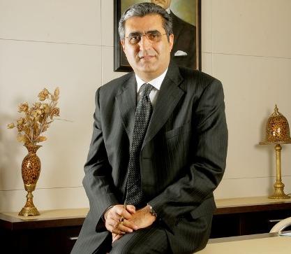 Pankobirlik Genel Başkanı Recep Konuk : 'İddiamız, 2013 Yılı'nda da Kesintisiz devam edecektir'