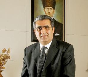 Pankobirlik Genel Başkanı Sayın Recep Konuk, 19 Mayıs Atatürk'ü Anma, Gençlik ve Spor Bayramı'nı kutladı
