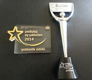 Ambalaj Ay Yıldızları 2014 Yarışması Sonuçları Açıklandı