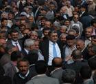 Pankobirlik Genel Başkanı Recep Konuk  Dünya Çiftçiler Gününü kutladı.