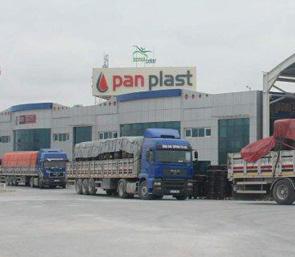 Panplast ihracatını Yüzde 340 artırdı
