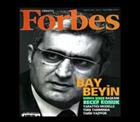Forbes Dergisi, Başkan Konuk'u kapağa taşıdı.
