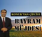 Konya Şeker'den üreticilere 156 milyon 541 bin liralık destek verildi.