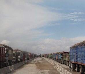 Konya Şeker'in Pancar Alım Kampanyaları Başladı
