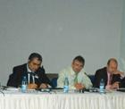 Dünya şeker sektörünün devleri Konya'da buluştu.