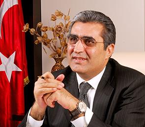 Pankobirlik Genel Başkanı Recep Konuk, 30 Ağustos Zafer Bayramı mesajı yayınladı