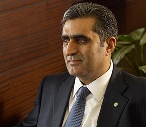 """Pankobirlik Genel Başkanı Recep Konuk """"30 Ağustos Zaferi inancın Muzaffer olduğu gündür"""""""
