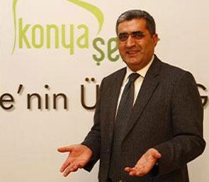 8. sıraya yükselen Konya Şeker  Anadolu'nun da öncüsü
