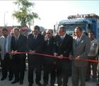 Konya Şeker'de 56. pancar alım kampanyası başladı.