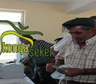 Konya Şeker 6 milyon liralık bayram avansını dağıtmaya başladı.
