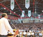 Pankobirlik Genel Başkanı Recep Konuk, ayçiçeğinin avans fiyatını 1.400 Lira olarak açıkladı.