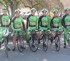 Konya Torku Şekerspor Bisiklet takımında başarı devam ediyor.