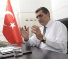 İthal canlı hayvanlar kargo uçaklarıyla Türkiye'ye geliyor.