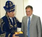 Kazaklar Konya Şeker'i model alacak.