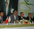 Konya Şeker'in cirosu 892 milyona, Sermayesi ise 550 milyon liraya ulaştı.