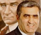 Recep Konuk, Cumhuriyet'in 87. kuruluş yıldönümü dolayısıyla kutlama mesajı yayınladı.