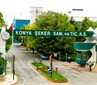Oda ve Borsa Başkanları Konya Şeker'in başarısını tebrik etti.