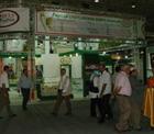 Tarımın merkezi Konya'da ilk kez tohumculuk fuarı açıldı.