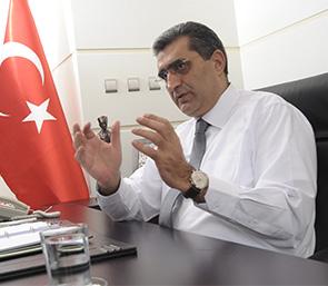 """Fortune Türkiye Dergisi 2013 Yılının En Başarılı 50 İş İnsanı Araştırmasını """"Cesur Yürekler"""" Nitelemesiyle Açıkladı"""