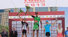Azerbaycan Turu'nda Şampiyon Torku Şekerspor