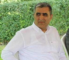 Pankobirlik Genel Başkanı Recep Konuk, Pancar Kooperatifi Üst Birliği olan Pankobirlik'ten istifa Etti, Ak Parti'den Aday Adaylığını Açıkladı