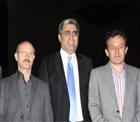 Pankobirlik Genel Başkanı Recep Konuk; AK Parti İl Başkanı ve yöneticilerine Çumra Şeker'i anlattı.