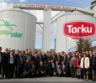 Konya İl Genel Meclisi üyeleri, Konya Şeker'in yatırımlarını yerinde inceledi.