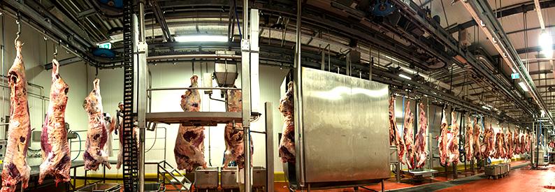 Anadolu Birlik Holding Et Süt ürünleri Entegre üretim Kompleksi