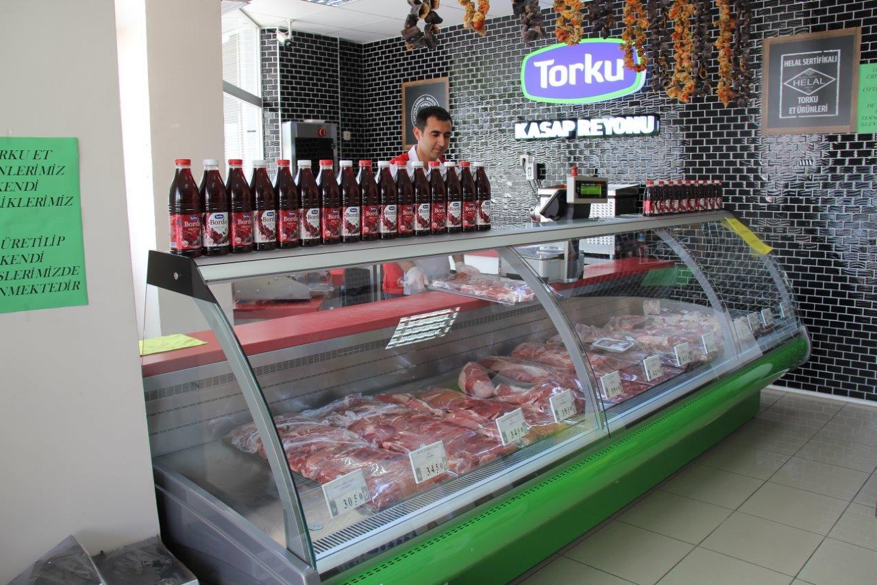 Karminsiz Katkısız Güvenilir Etin Adresi Torku